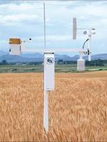 ET107 weather station