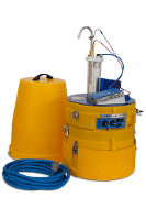 Portable Automated Water Sampler