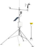 GRWS100 weather station