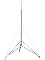 weather station tripod