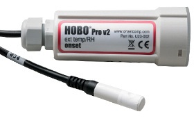 HOBO U23-002 External Temp/RH logger
