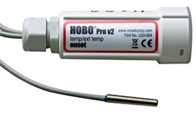 HOBO U23-004 Temp/External Temp logger