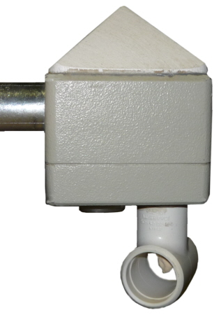 SD100 Ultrasonic distance sensor