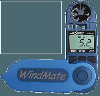 WM-200 WindMate