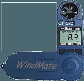 WM-300 WindMate