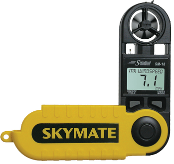 SM-18 Skymate