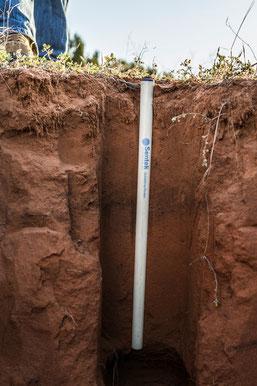 sentek soil moisture